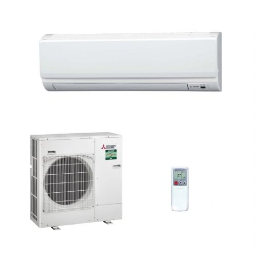 Mitsubishi Electric Air Conditioning Mr Slim PKA Wall Units A+, A++